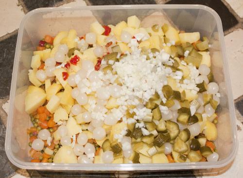 hoe lang blijft vlees goed in de koelkast