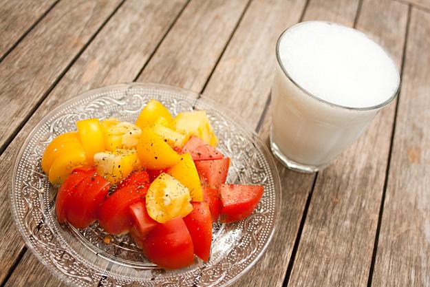 Ayran - Turkse yoghurtdrank